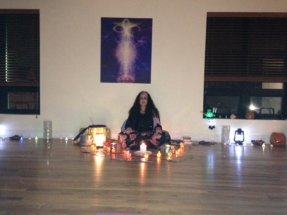 Intuition workshop pic 1